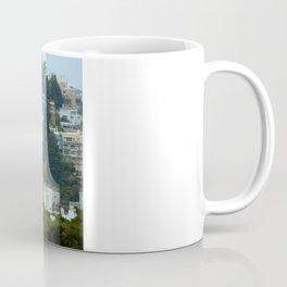 Lombard Street, San Francisco Coffee Mug