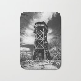 The dark tower Bath Mat