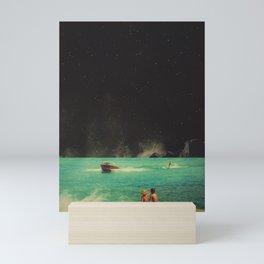 Thassos Mini Art Print