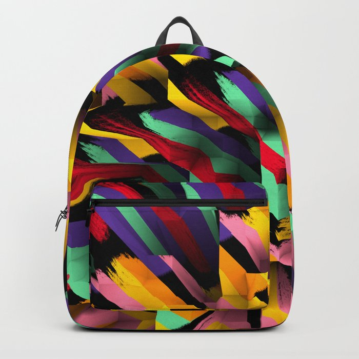 Pixx Backpack