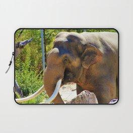 Elephant Laptop Sleeve