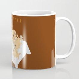 I can't wait to test the cheesecake! Coffee Mug