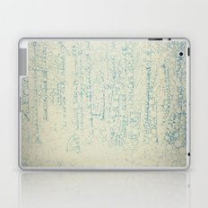 Sense of Snow Laptop & iPad Skin