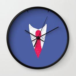 Phoenix Wright - Objection Wall Clock