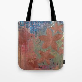 how's that working for you? Tote Bag