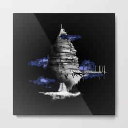 Art Online Metal Print