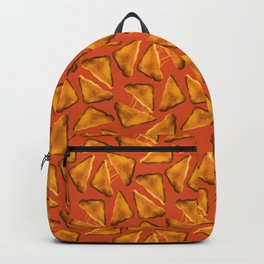 Grilled Cheese Backpack