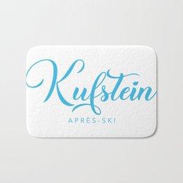 KUFSTEIN Bath Mat
