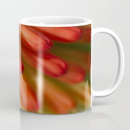 Red Hot Poker Coffee Mug
