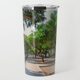 Rothschild avenue Travel Mug