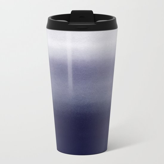 Stillness Metal Travel Mug