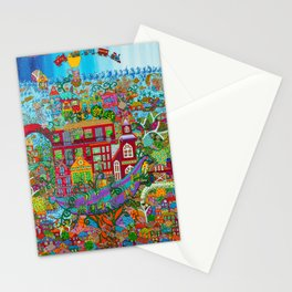 Pawook Stationery Cards