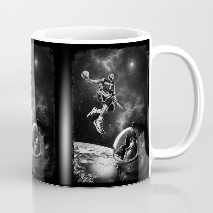 NBA LIVE ! Coffee Mug