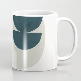 Minimal Shapes No.37 Coffee Mug