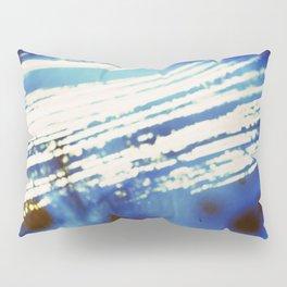 sun of the abstraction (pinhole camera) Pillow Sham