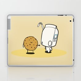 cookies love cream Laptop & iPad Skin