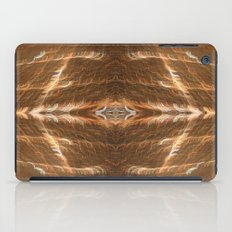 Electricity Takes Flight iPad Case
