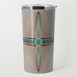 Native Compass Travel Mug
