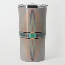 Native Compass Travel Mug