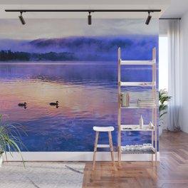 Morning Meditation (Sunrise) Wall Mural