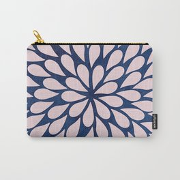 Petal Burst #28 Carry-All Pouch