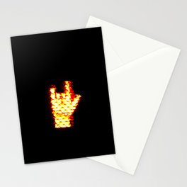 Urban Love Sign Photography Stationery Cards