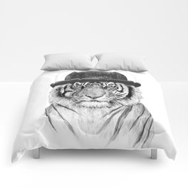 Welcome to the jungle Comforters