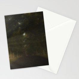 Fall Magic Stationery Cards