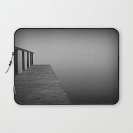 What lies beyond...... Laptop Sleeve