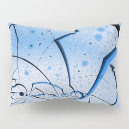 Perspectives - Mantis #6 Pillow Sham