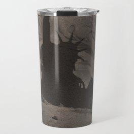 Lady Liberty Travel Mug