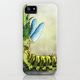Sower iPhone Case