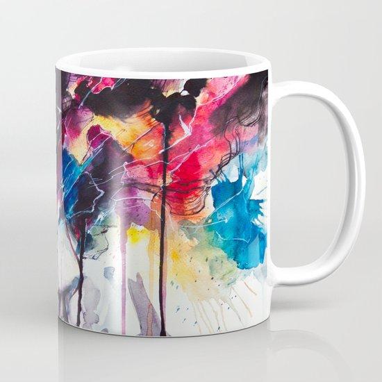 la nostra infinita abnegazione  Mug