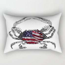 Ol' Glory Rectangular Pillow
