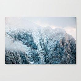 KNN Canvas Print