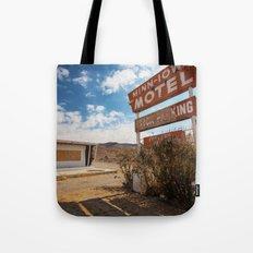 Minn Iowa Tote Bag