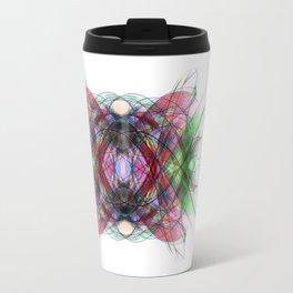 Freedom to Change ~ Chamuel Travel Mug