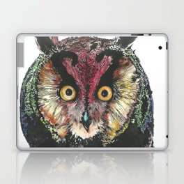 Owl I Laptop & iPad Skin