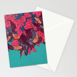 Out of Sight, Out of Mind Stationery Cards