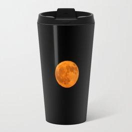 October Harvest Moon Travel Mug