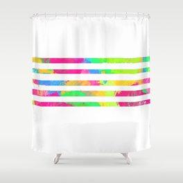 BIGBANG MADE Shower Curtain