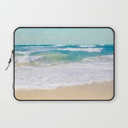 The Ocean Laptop Sleeve