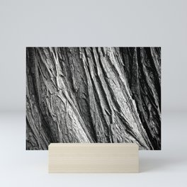 Tree Bark Mini Art Print