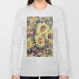Singe Burn Long Sleeve T-shirt