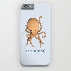 Octopose iPhone 6 Slim Case