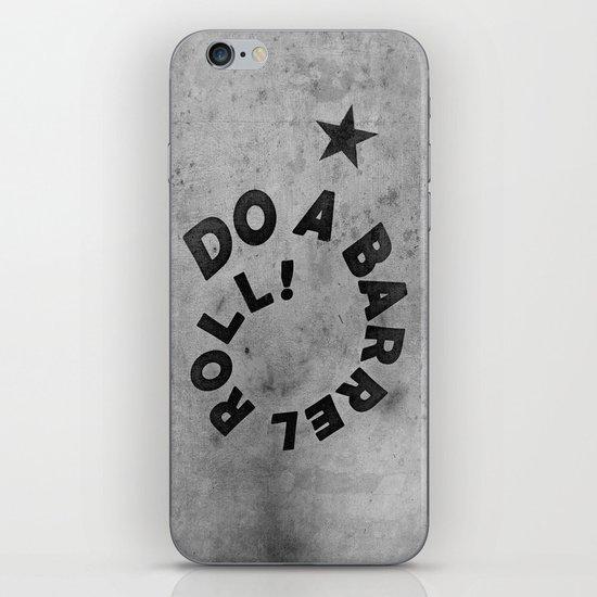 STARFOX - DO A BARREL ROLL! iPhone & iPod Skin