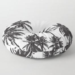 Palm 05 Floor Pillow