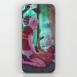 Boyfriends iPhone Skin