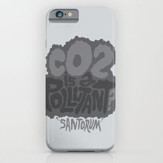 Tell That to the Plants! Slim Case iPhone 6s