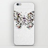 broken iPhone & iPod Skins featuring Broken by J.Lauren